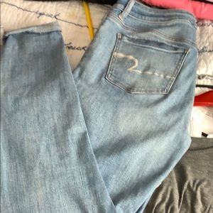 American Eagle Outfitters Jeans - AE jeans size 14